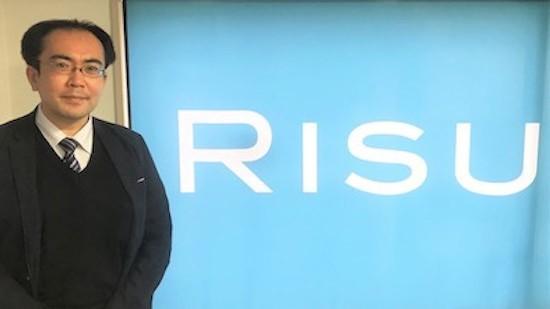 RISU オンラインスクール